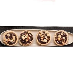 Chocolate hazelnut thumbnail