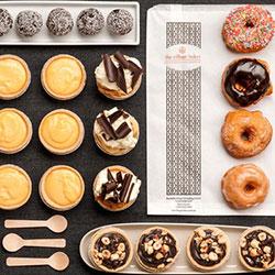 Chefs selection sweet treat platter thumbnail
