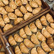 Butter croissants thumbnail