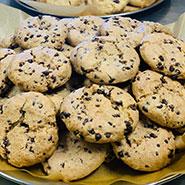 Gluten free cookies thumbnail