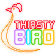 Thirsty Bird logo