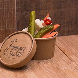 Mixed pickles thumbnail