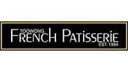 Salt Village French Patisserie logo
