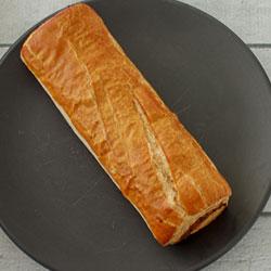 Sausage pork rolls - mini thumbnail