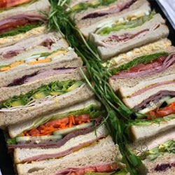 Club sandwich thumbnail