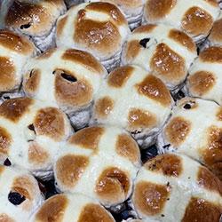 Hot cross buns thumbnail
