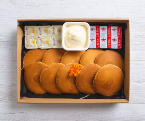 Pancakes thumbnail