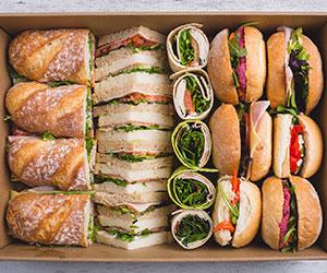 Mixed bread thumbnail