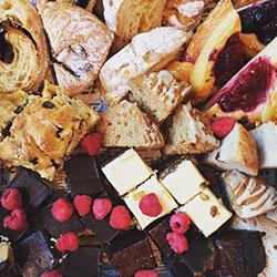 Morning tea platter thumbnail