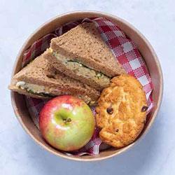 Classic lunch box thumbnail