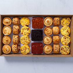 Warm pastry collection thumbnail
