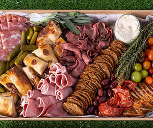 Cup day charcuterie thumbnail
