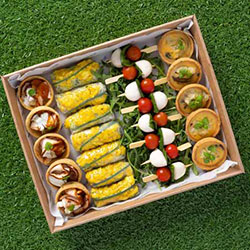 Cold finger food package thumbnail