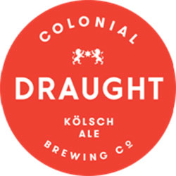 Colonial Brewing - 375 ml cans thumbnail