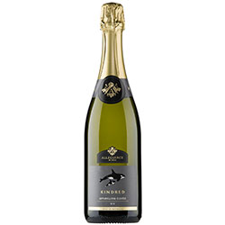 Allegiance Kindred Sparkling Cuvee NV Riverina NSW thumbnail