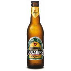 Bulmers Cider - Original thumbnail