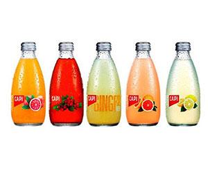 Capi Soft-Drinks - 250ml thumbnail