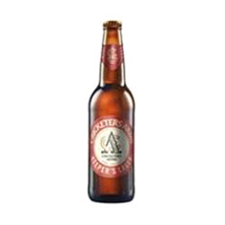 Cricketers Arms Keepers Lager - 330 ml thumbnail