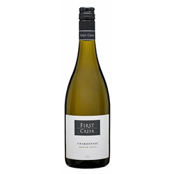 First Creek Chardonnay 2016 Hunter Valley NSW thumbnail