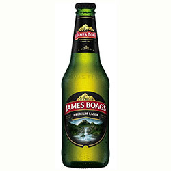 James Boags Premium Lager thumbnail