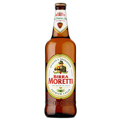 Moretti Beer thumbnail