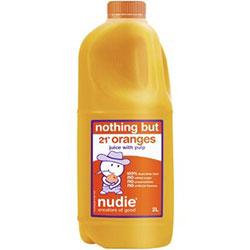 Nudie Fresh Juice - 2 Litre thumbnail