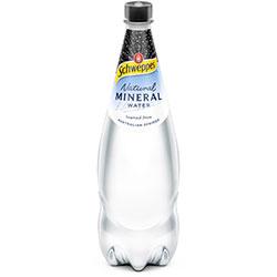 Schweppes Soft-Drinks - 1.1 Litre thumbnail