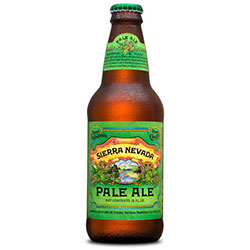 Sierra Nevada Pale Ale thumbnail