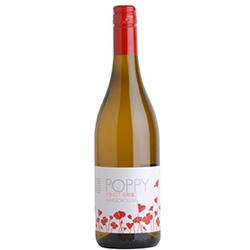 Summer Poppy Pinot Gris 2017 Marlborough NZ thumbnail