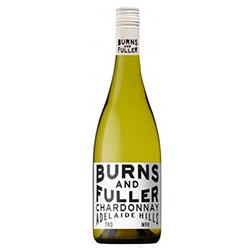 Burns and Fuller Chardonnay 2017 Adelaide Hills SA thumbnail