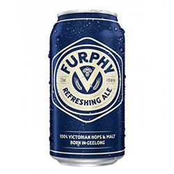 Furphy cans - 375ml thumbnail