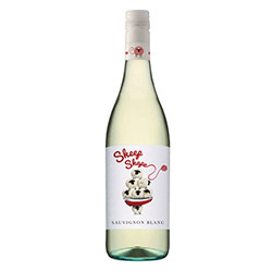 Sheep Shape Sauvignon Blanc 2017 Adelaide Hills SA thumbnail