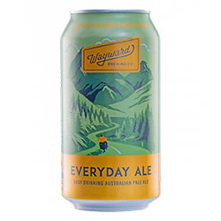 Wayward everyday ale cans - 375ml thumbnail