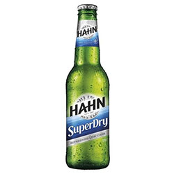 Hahn Superdry bottle - 330ml thumbnail