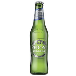 Peroni Leggera Bottle - 330ml thumbnail