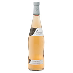 Chateau Guiranna Provence Rose - 750ml thumbnail