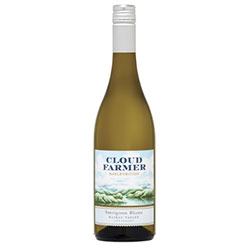 Cloud Farmer Marlborough Sauvignon Blanc - 750mL thumbnail