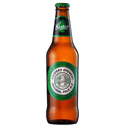 Coopers Original Pale Ale Bottle - 375ml thumbnail