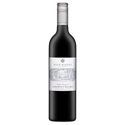 Deep Woods Single Vineyard Cabernet Malbec - 750ml thumbnail