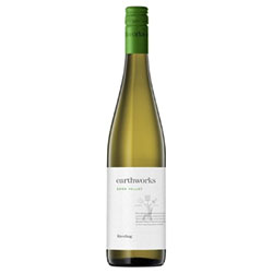 Earthworks Eden Valley Riesling - 750ml thumbnail