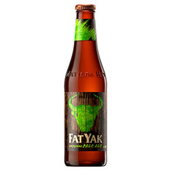 Fat Yak Original Pale Ale - 345ml thumbnail