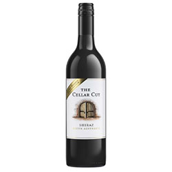 Grant Burge Cellar Cut Shiraz - 750mL thumbnail