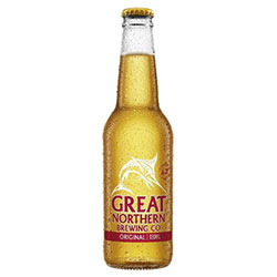 Great Northern Original Lager Bottle - 330ml thumbnail