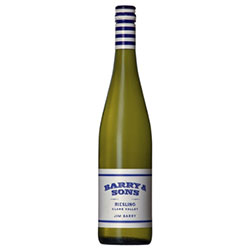 Jim Barry 'Barry & Sons' Riesling - 750mL thumbnail
