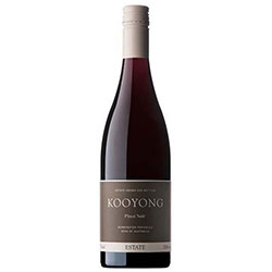 Kooyong Estate Pinot Noir - 750ml thumbnail
