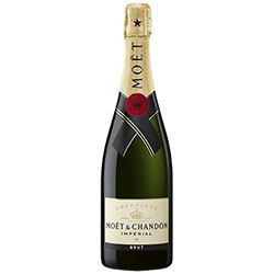 Moet and Chandon Brut Imperial NV Champagne - 750ml thumbnail
