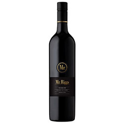 Mr Riggs The Bolter Shiraz - 750ml thumbnail