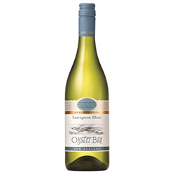Oyster Bay Marlborough Sauvignon Blanc - 750mL thumbnail