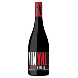 Shingleback Vin Vale Shiraz - 750mL thumbnail