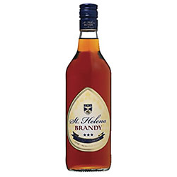 St Helena Brandy - 700ml thumbnail